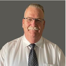 Blaise Kostielney, Regional Operations Manager, Atlantic & Pacific Build Group